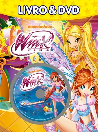 Winx Club Nick Jr : Videography, Nickelodeon, Fandom