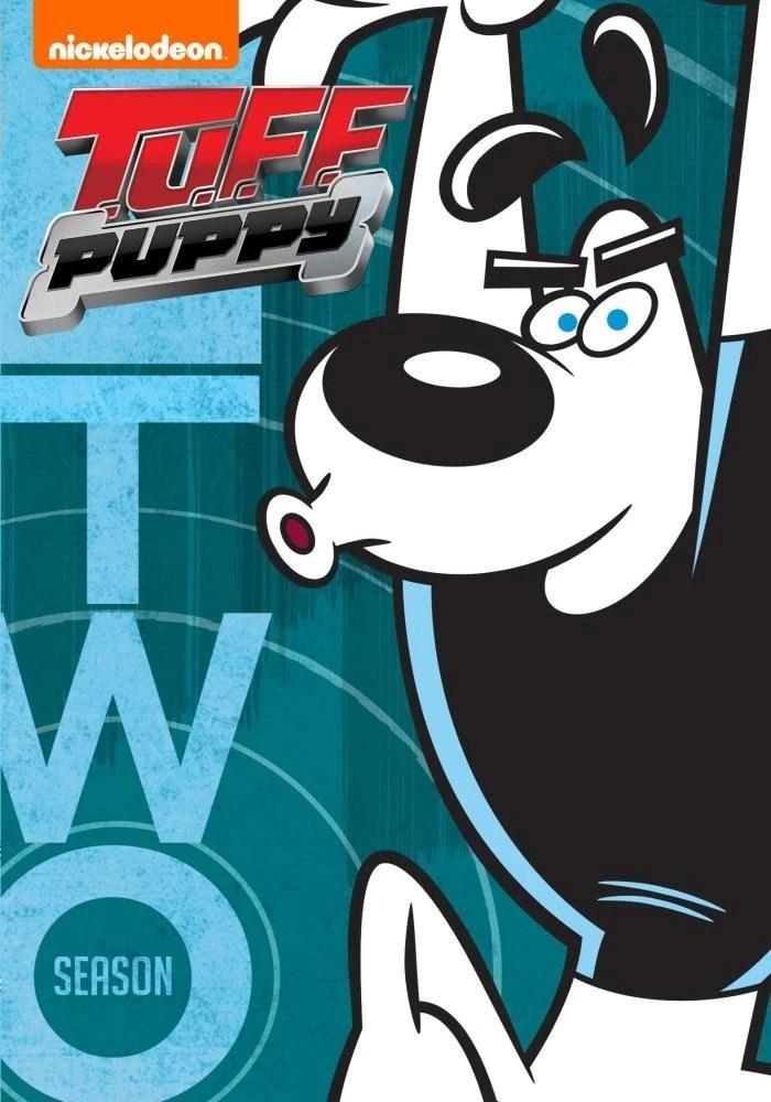 Tuff Puppy Nick : puppy, T.U.F.F., Puppy, (Season, Nickelodeon, Fandom