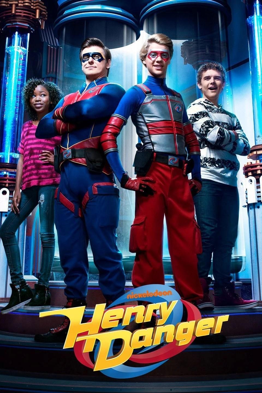 Henry Danger Last Season : henry, danger, season, Henry, Danger, (Season, Nickelodeon, Fandom