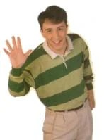 Steve Nickelodeon : steve, nickelodeon, Steve, Fandom