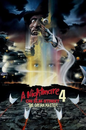 a nightmare on elm street 4 the dream