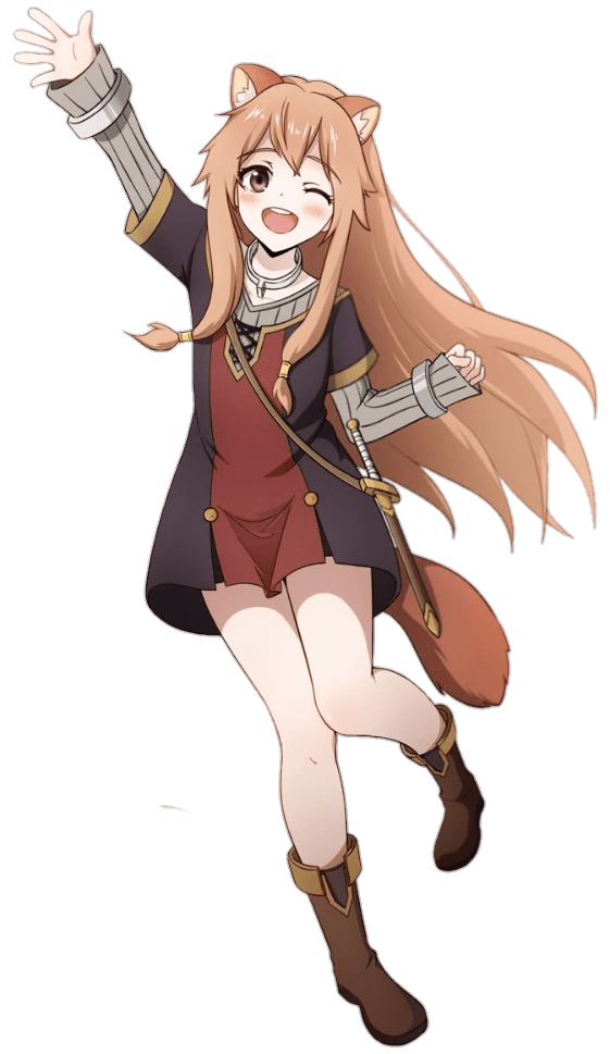 The Rising Of The Shield Hero Raphtalia : rising, shield, raphtalia, Raphtalia, Omniversal, Battlefield, Fandom