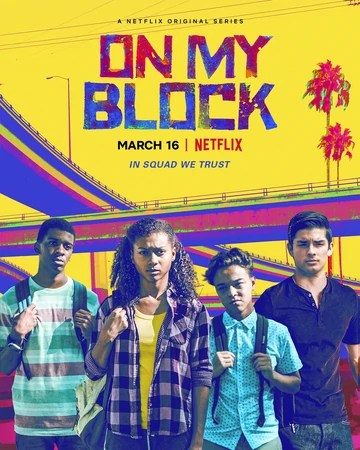 On My Block Saison 1 : block, saison, Season, Block, Fandom