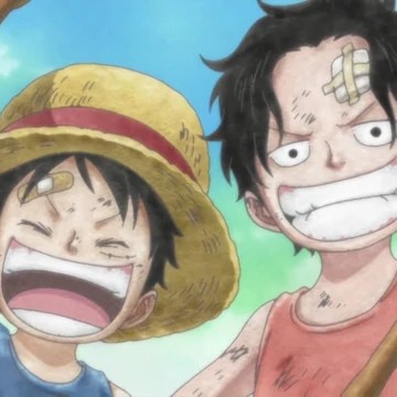 Beli anime one piece luffy online terdekat di jakarta pusat berkualitas dengan harga murah terbaru 2021 di tokopedia! One Day One Piece Wiki Fandom