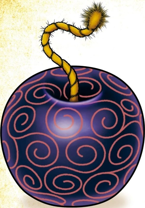 One Piece Fruit Du Démon : piece, fruit, démon, Devil, Fruit, Piece, Fandom