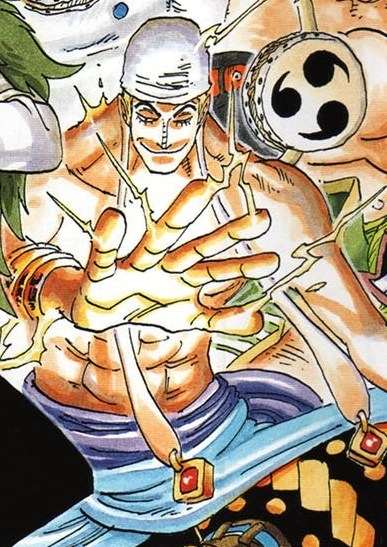 18/08/2021· enel's great space operations is the ninth cover story created as a side story on the title pages of each one piece chapter. Enel One Piece Wiki Fandom