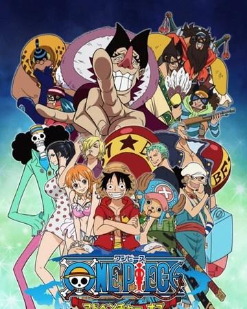 One Piece Episode 870 Vostfr Youtube : piece, episode, vostfr, youtube, Download, Piece, Goreng