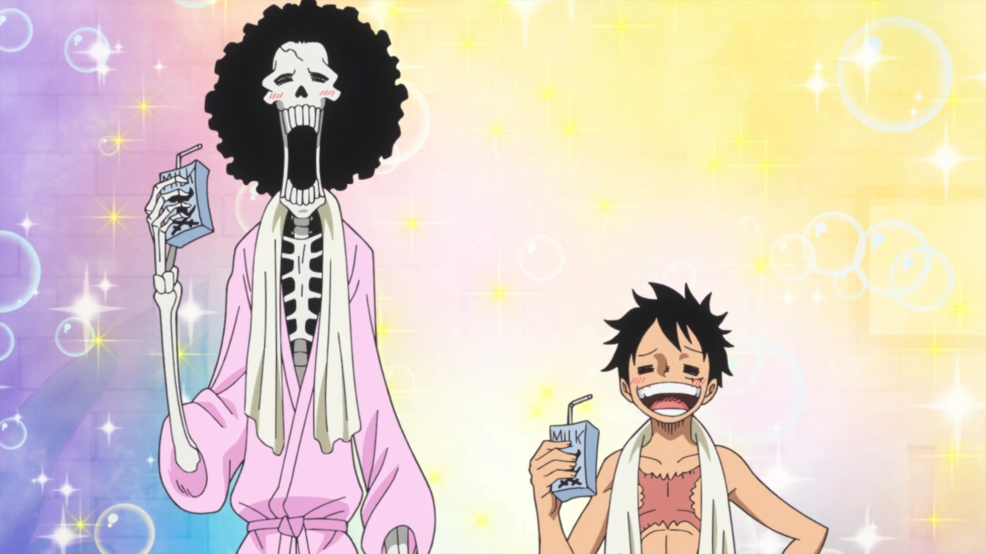 Luffy's mom is the former empress of the island of women (amazon lily) and the name of luffy's mother is lily. Monkey D Luffy Relationships One Piece Wiki Fandom