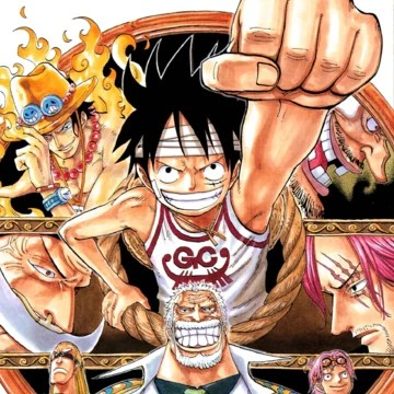 After attacking a world noble and breaking into and leading an unprecedented mass breakout from impel down, luffy participated in the summit war of marineford and caused much chaos on the battlefield, thus his bounty was raised to 400,000,000. Post Enies Lobby Arc One Piece Wiki Fandom