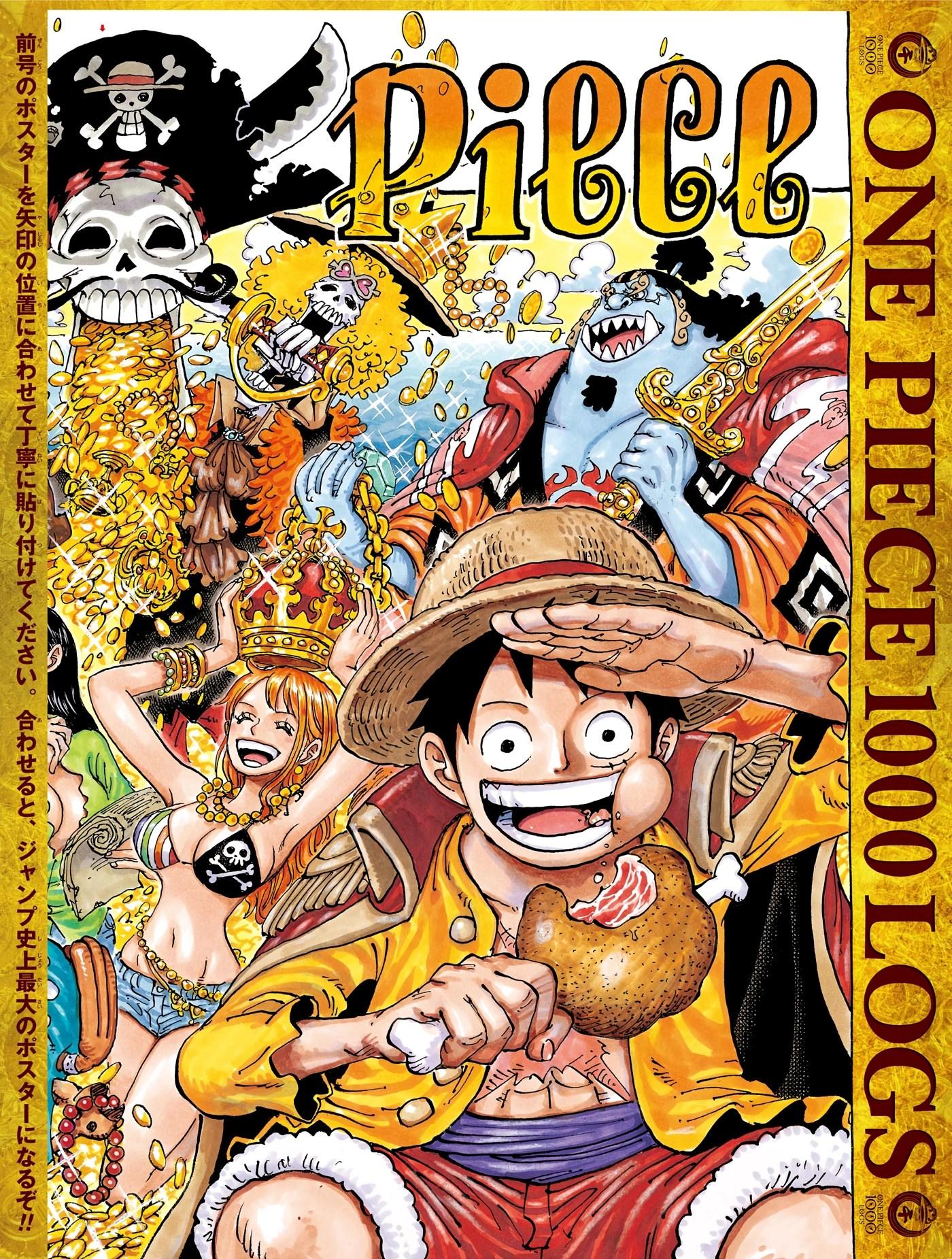 Baca Komik One Piece 975 : komik, piece, Chapter, Piece, Fandom