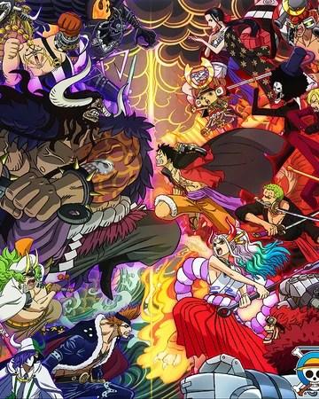 One Piece Episode 800 : piece, episode, Country, Piece, Fandom