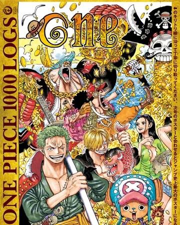 One Piece 930 Spoiler : piece, spoiler, Chapter, Piece, Fandom