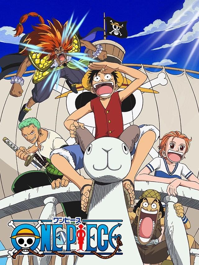 One Piece Film Gold Streaming : piece, streaming, Piece, Movies, Fandom