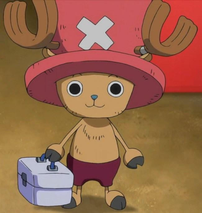 22/04/2021· what is luffy's age? Tony Tony Chopper One Piece Wiki Fandom