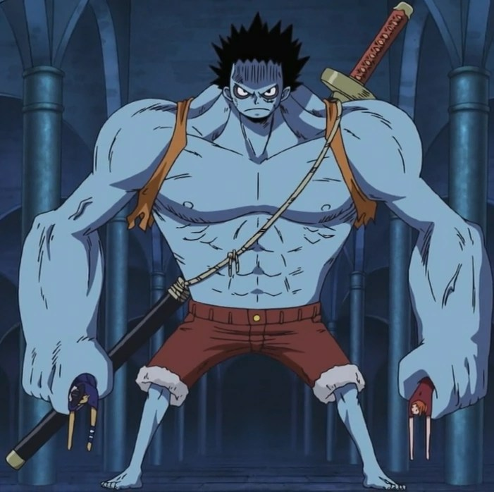 Luffy's proportions become warped and his body becomes much larger in size, with his arms. Monkey D Luffy Abilities And Powers One Piece Wiki Fandom