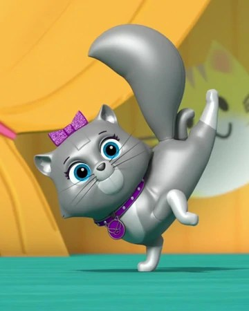 Paw Patrol Cat Name : patrol, Meow-Meow, Patrol, Fandom