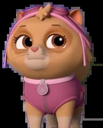 Paw Patrol Cat Name : patrol, Patrol, Fandom