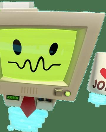 Annoying Orange Job Simulator : annoying, orange, simulator, JobBot, Universe, Fandom