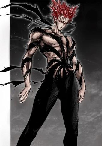 One Punch Man S3 : punch, Punch, (Season, Power, Levels, Level, Wikia, Fandom