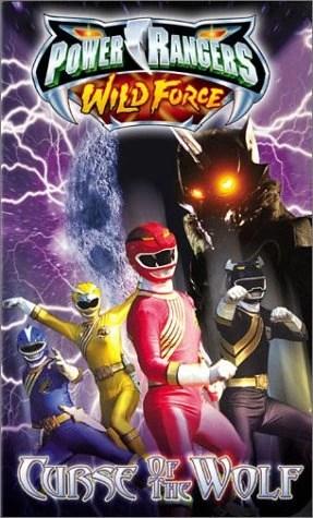 Power Rangers Wild Force : power, rangers, force, Power, Rangers, Force:, Curse, RangerWiki, Fandom