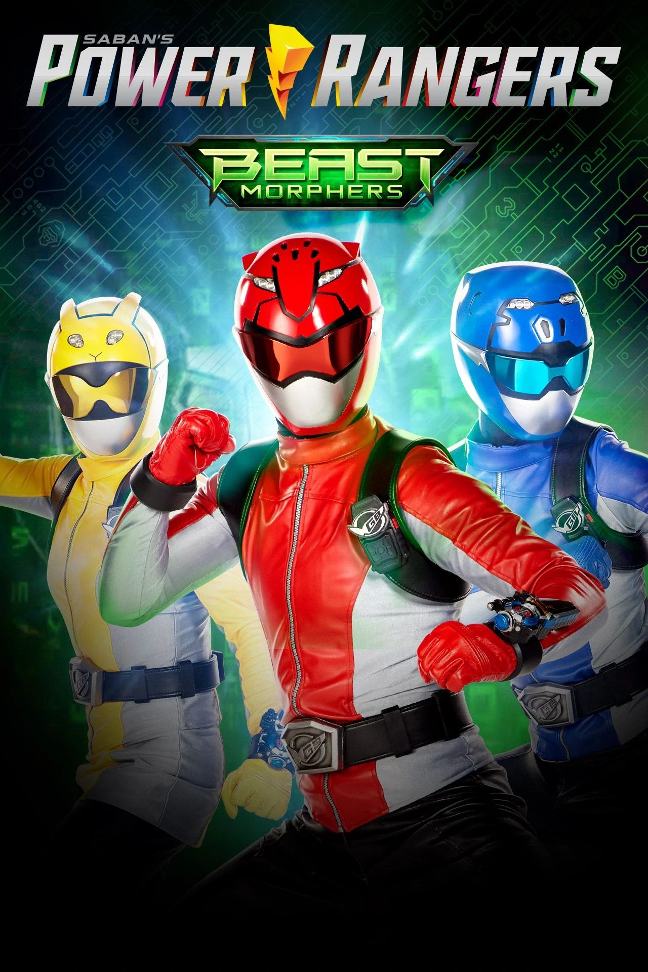 Power Rangers Beast Morphers Season 2 ep... - video Dailymotion