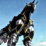 Dark Magic Horse Barikion Rangerwiki Fandom