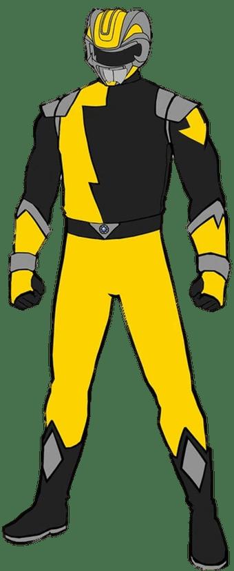 Power Rangers Hyperforce : power, rangers, hyperforce, Thomas, RangerWiki, Fandom