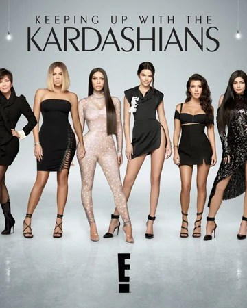 Keeping Up With The Kardashians Wiki : keeping, kardashians, Keeping, Kardashian, Episodes, RealityTV, Fandom