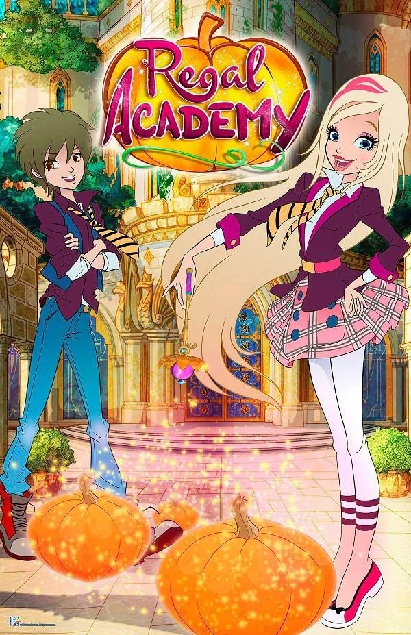 Regal Academy Season 1 Episode 1 : regal, academy, season, episode, Season, Regal, Academy, Encyclopedia, Fandom