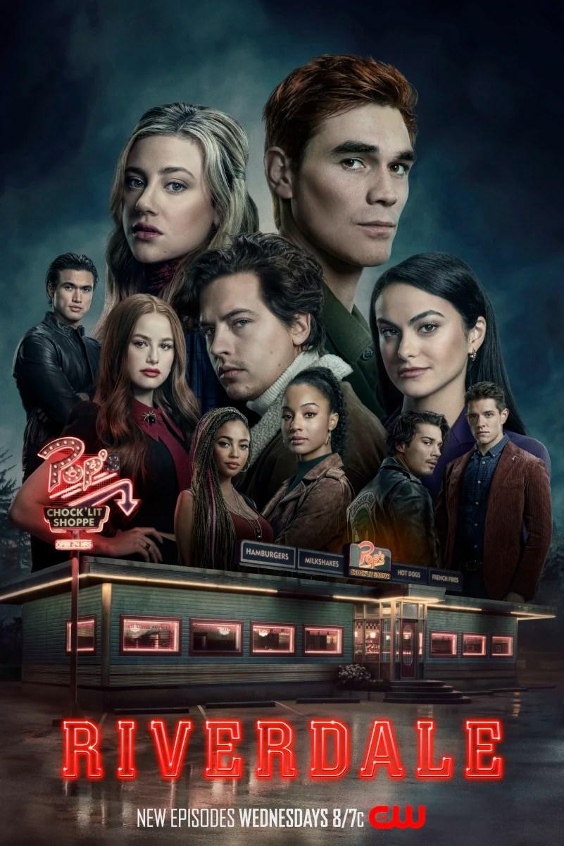 Riverdale Saison 4 Episode 8 : riverdale, saison, episode, Season, (Riverdale), Archieverse, Fandom