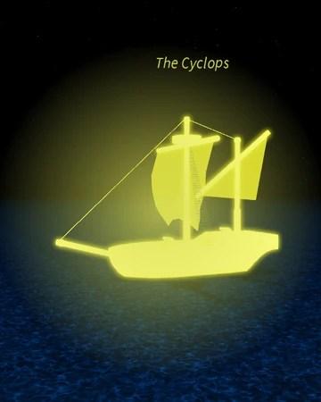 Arcane Adventures Second Sea : arcane, adventures, second, Cyclops, Arcane, Reborn, Fandom