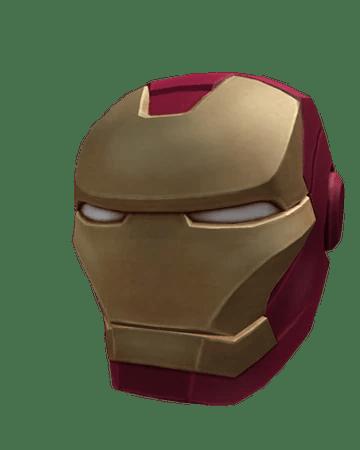 How To Make Iron Man Helmet : helmet, Catalog:Iron, Helmet, Roblox, Wikia, Fandom