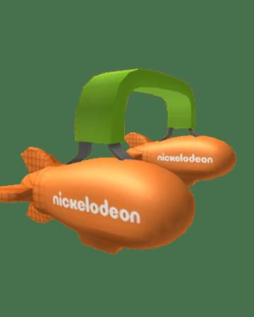 How To Make A Nickelodeon Blimp : nickelodeon, blimp, Catalog:Blimp, Headphones, Roblox, Wikia, Fandom