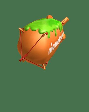 How To Make A Nickelodeon Blimp : nickelodeon, blimp, Catalog:Nickelodeon, Blimp, Roblox, Wikia, Fandom