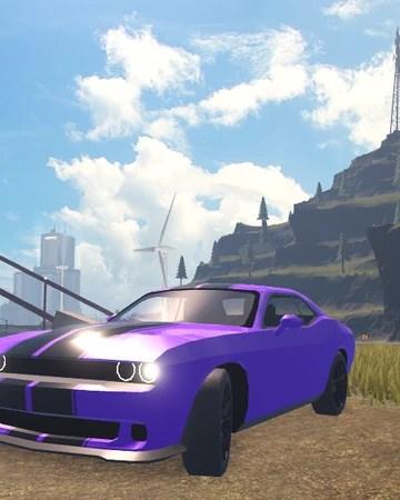 Dodge Hellcat Wiki : dodge, hellcat, Dodge, Challenger, Driving, Simulator, Fandom