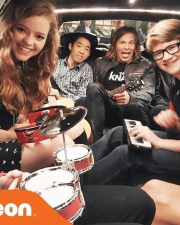School Of Rock Songs Lyrics Nickelodeon : school, songs, lyrics, nickelodeon, School, Fandom