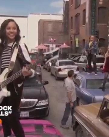 School Of Rock Songs Lyrics Nickelodeon : school, songs, lyrics, nickelodeon, Cheap, Thrills, School, Fandom