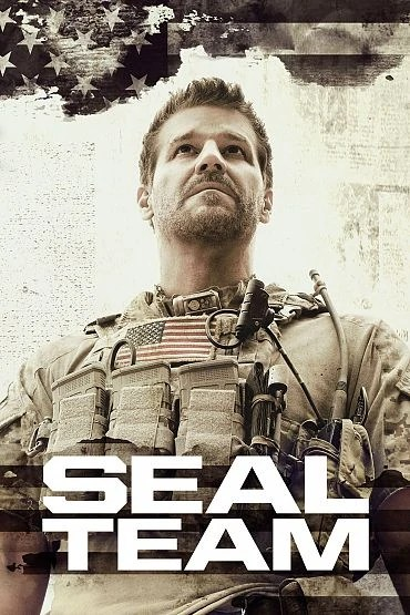 Seal Team Streaming Saison 2 : streaming, saison, Season, Fandom