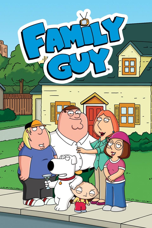 Family Guy Simpsons Full Episode : family, simpsons, episode, Family, SiIvaGunner, Fandom