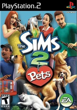 Sims 2 Eat My Baby : (console), Fandom