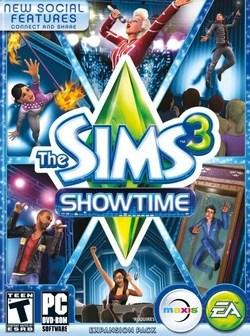 Patch Fr Sims 4 Get Famous : patch, famous, Showtime, Fandom