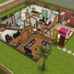 Basement Of Kings The Sims Freeplay Wiki Fandom