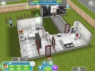 Houses The Sims Freeplay Wiki Fandom