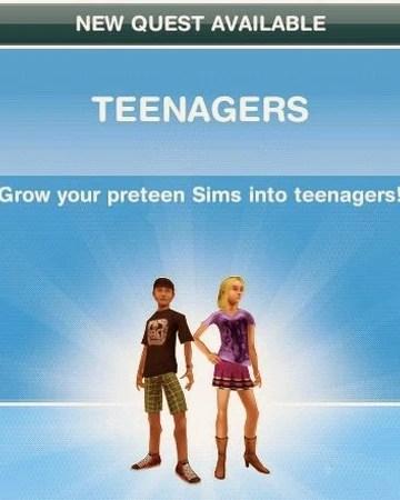 The Sims 4 - Xbox Quest - TrueAchievements