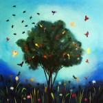 Tree Of Life Magical Blue Smurfs Fanon Wiki Fandom