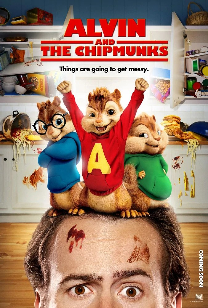 Alvin Et Les Chipmunks 5 : alvin, chipmunks, Alvin, Chipmunks, (2007), Soundeffects, Fandom