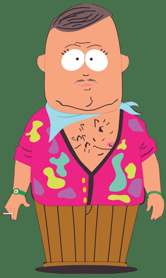 Watch South Park Season 1 Episode 4: Big Gay Al's Big Gay