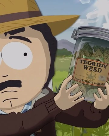Tegridy Farms South Park : tegridy, farms, south, Tegridy, Farms, (short), South, Archives, Fandom