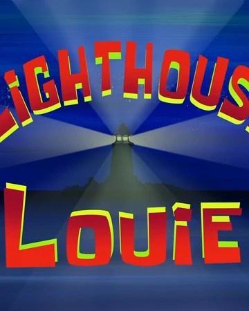 Spongebob Hiccup Plague : spongebob, hiccup, plague, Lighthouse, Louie/transcript, Encyclopedia, SpongeBobia, Fandom