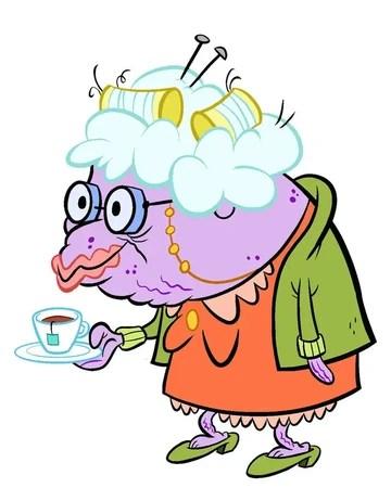 Betty White Spongebob : betty, white, spongebob, Beatrice, Encyclopedia, SpongeBobia, Fandom
